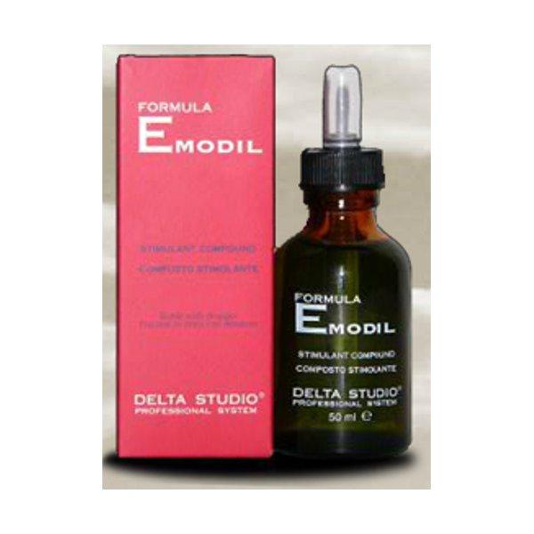 Lozione Attivante Formula Emodil 50 ml