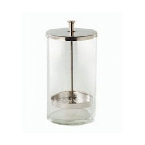 Contenitore per Sterilizzazione Strumenti 500 ml