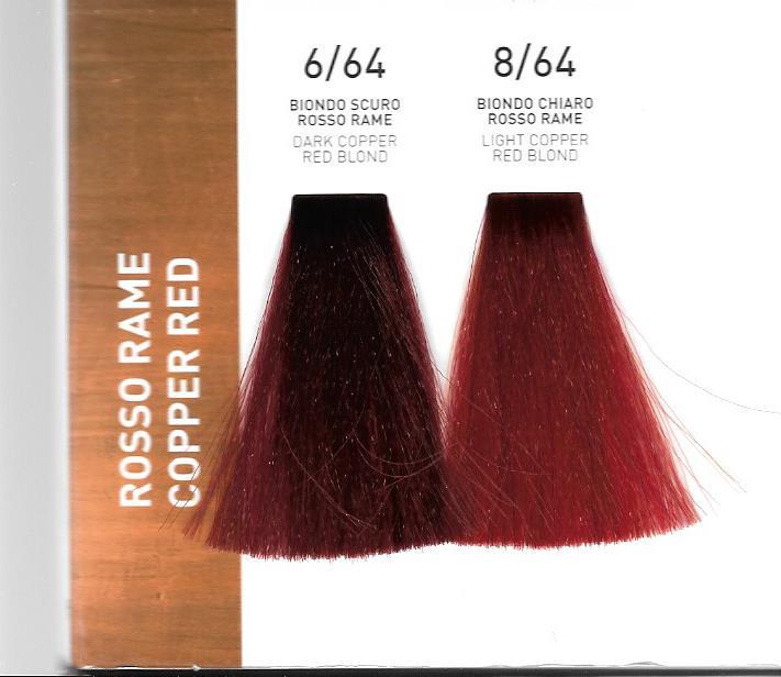 sconto acquisto tinta per capelli dahlia color