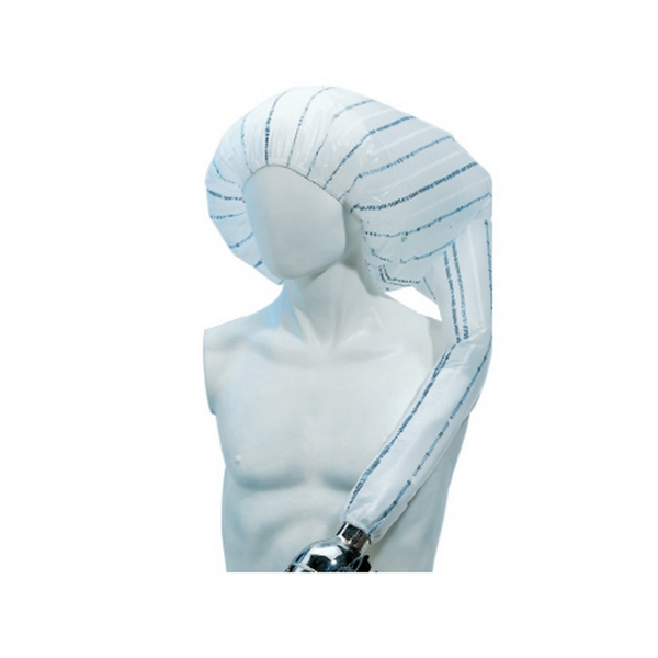 casco asciugacapelli portatile