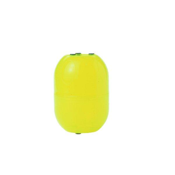 Shaker trasparente