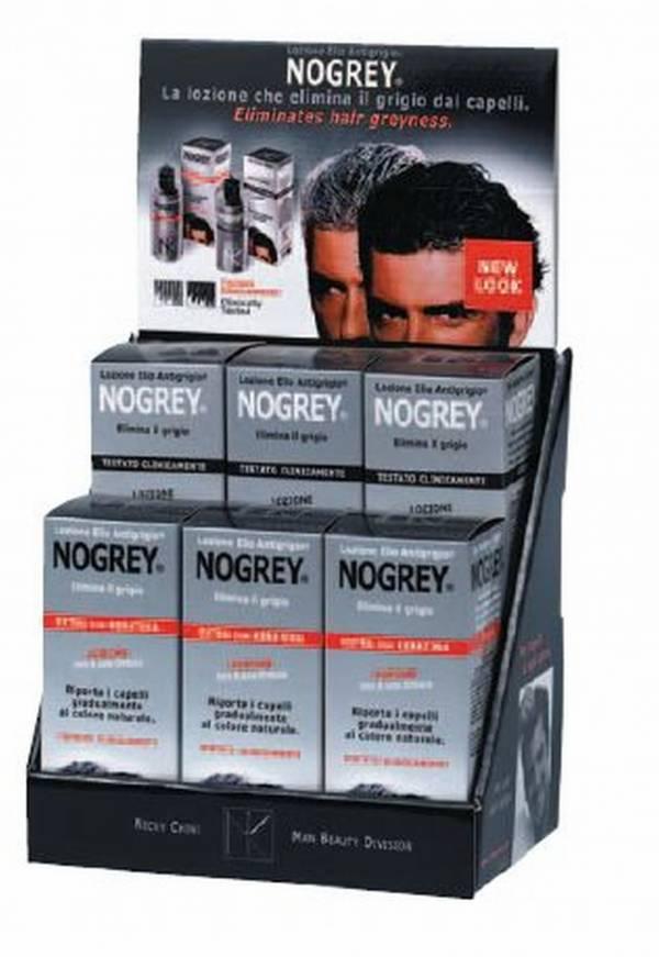 NoGREY Normale Antigrigio