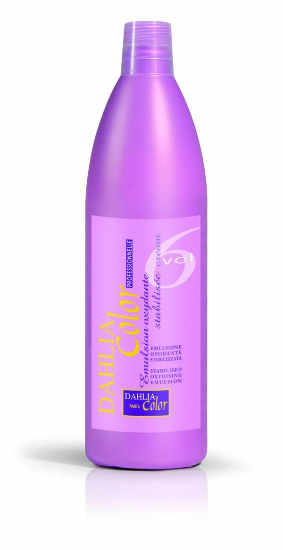 Emulsione ossidante stabilizzata in crema 10 volumi