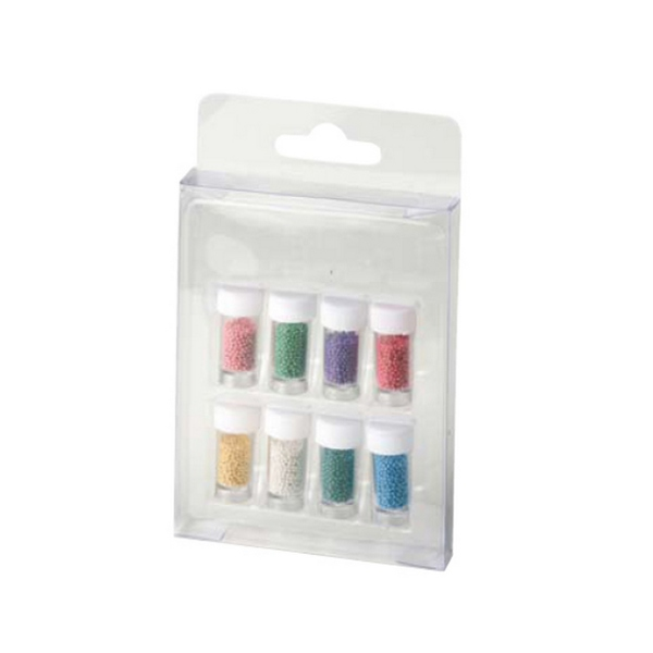 Microsfere Nail Art