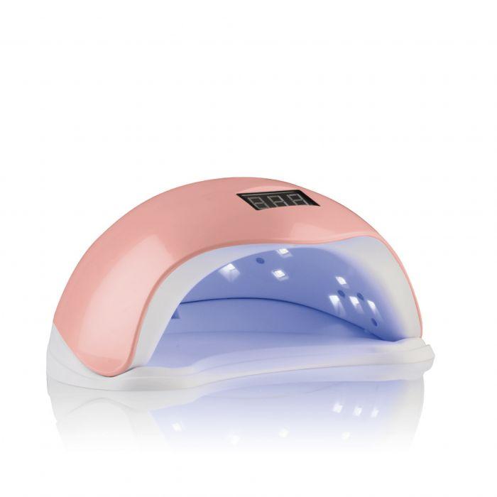 lampada per unghie gel da estetista