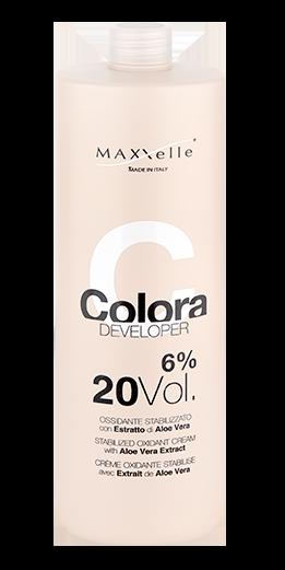 acqua ossigenata capelli maxxelle
