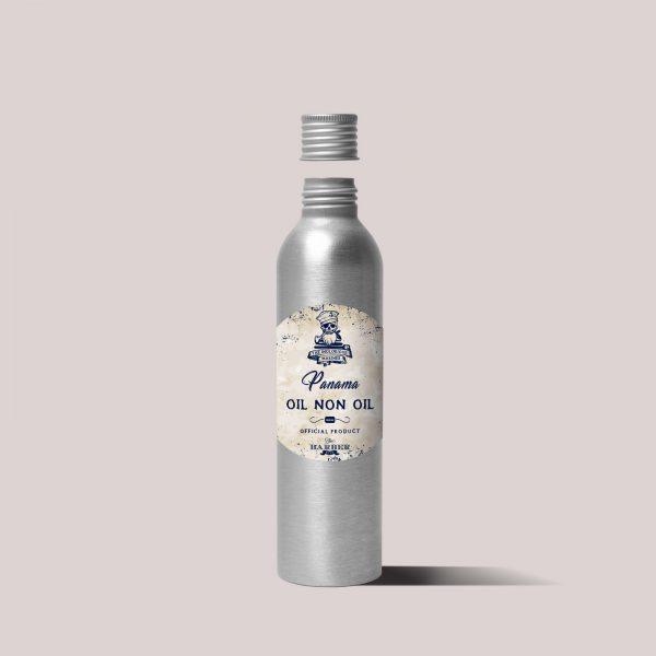 panama olio naturale per capelli
