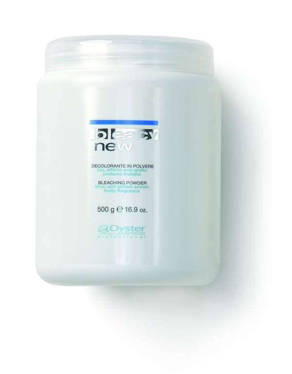 Decolorante Oyster Blu 500gr