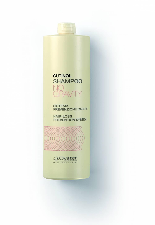 shampoo anticaduta professionale