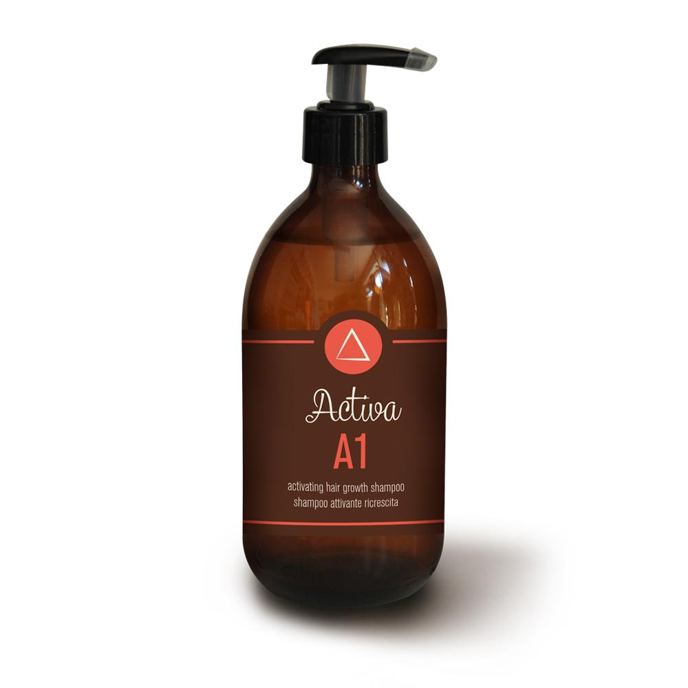 shampo ricrescita