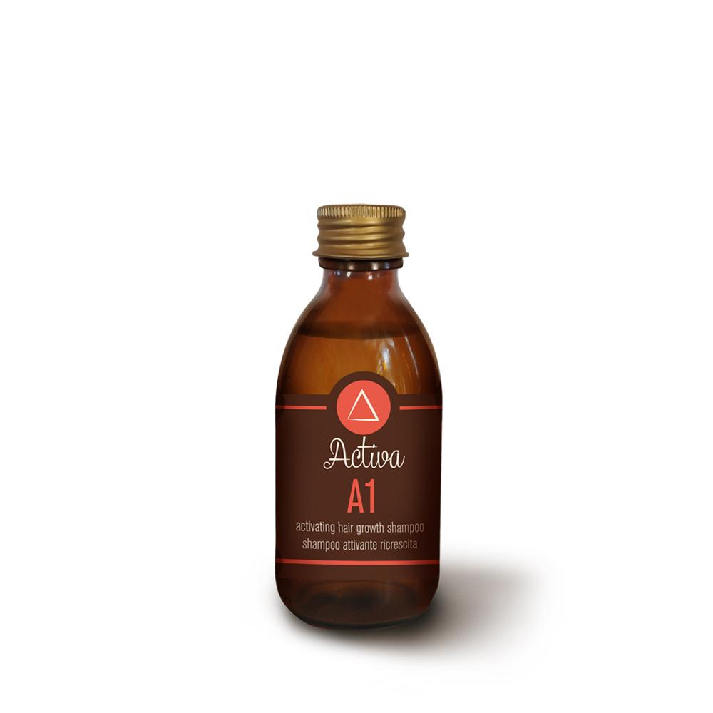shampoo anticaduta per capelli