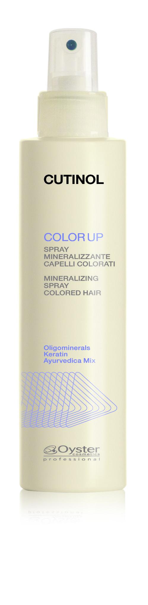 condizionante capelli colorati parrucchiere