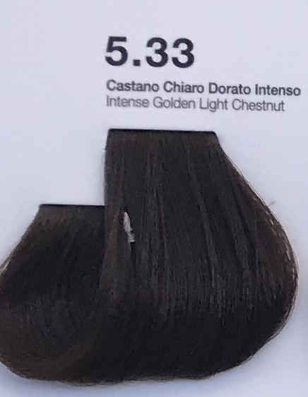 Tintura ultra color 5.33