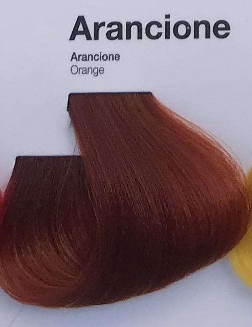 Tintura ultra color arancione