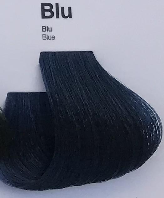 Tintura ultra color blu