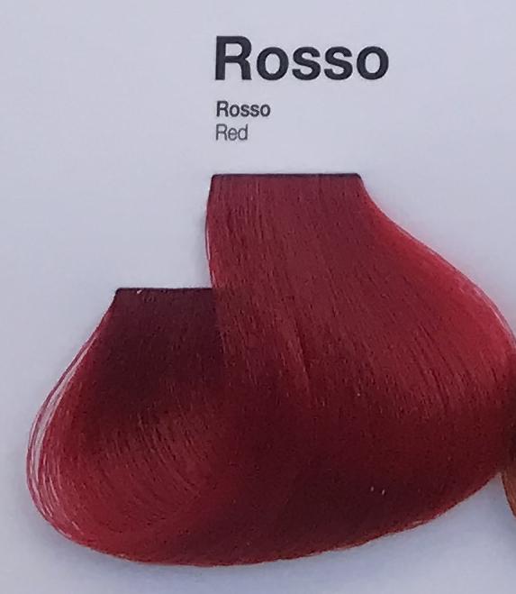 Tintura ultra color rosso