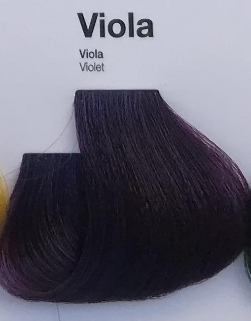 Tintura ultra color viola