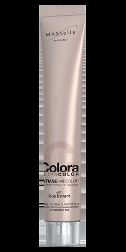 crema colorante capelli professionale maxxelle