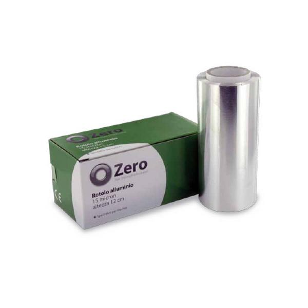 Rotolo Alluminio 12 cm 15 micron
