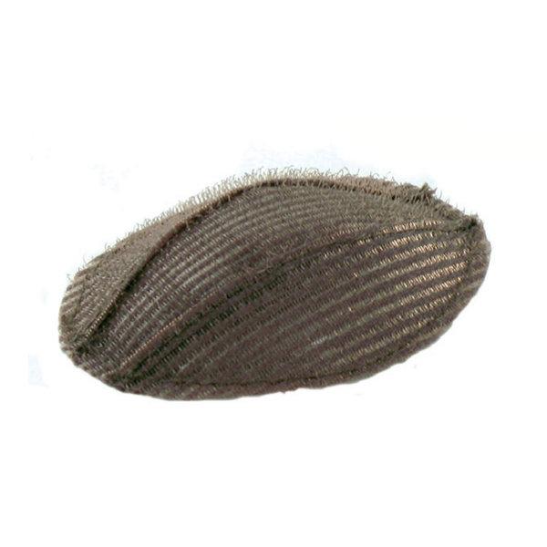 Riempimenti Nuca in Velcro Castano